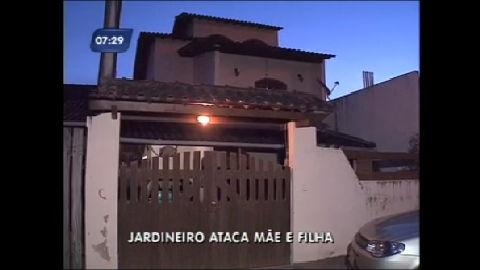 Jardineiro esfaqueia duas mulheres em Niterói (RJ) - Rio de Janeiro ...
