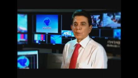 Heródoto Barbeiro é a novidade da Record News - Record News ...