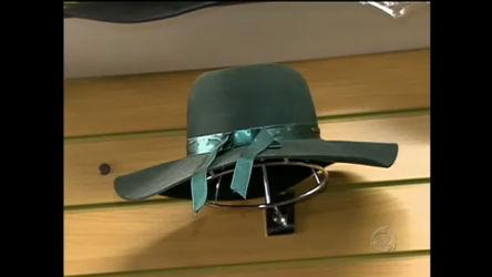 Loja no Rio vende chapéus como os da realeza britânica - Notícias ...