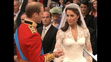 Plebeia quebra 350 anos de tradição e faz parte da realeza britânica