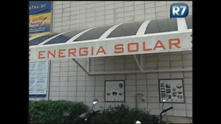 Florianópolis ( SC) investe na primeira usina solar de grande porte ...