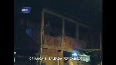 Descuido com arma provoca tragédia familiar na Baixada Fluminense