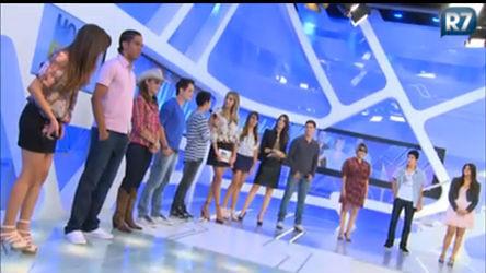Ídolos Online - Parte 1: Veja como foi a participação dos finalistas ...