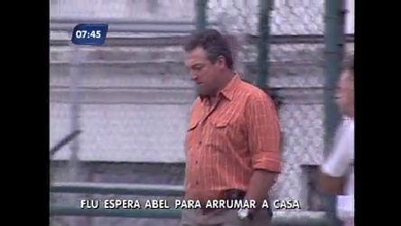Fluminense espera por Abel Braga com ansiedade - Rio de Janeiro ...