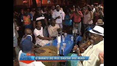 Saiba como se divertir em um dos berços do samba carioca com ...