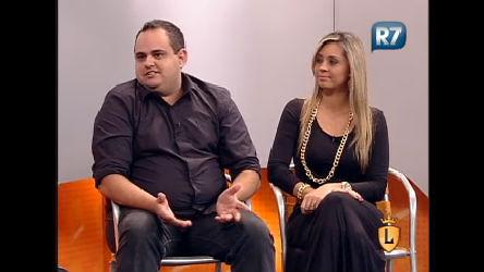 Casal blogueiro participa do Legendários na Web - Entretenimento ...