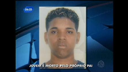 Pai mata o próprio filho em Salvador (BA)