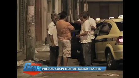 Agentes da Divisão de Homicídios do Rio prendem suspeitos de ...