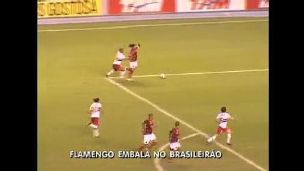 Flamengo vence o São Paulo e é o vice- líder do Brasileirão - Rio de ...
