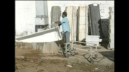 Obras do IML de Anápolis (GO) são abandonadas - Notícias - R7 ...