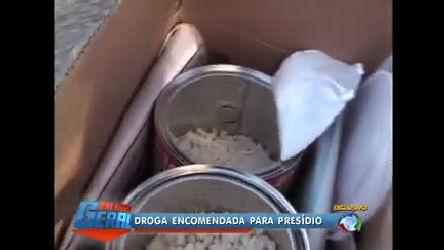 Mulheres retiram cocaína em agência dos Correios de Niterói (RJ ...