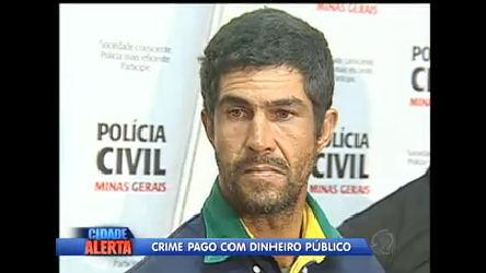 Criminoso mata prefeito com dinheiro público em São Sebastião do ...