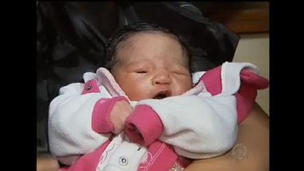 Bebê sequestrado em hospital é recuperado no Rio de Janeiro ...