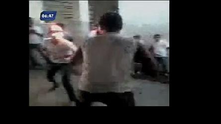Lutadores de Vale Tudo analisam cenas de violência em escola ...