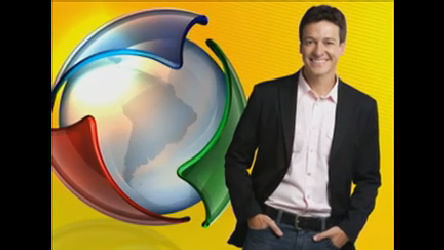 Rodrigo Faro é eleito o melhor apresentador do Brasil - Record Play ...