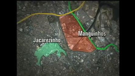 Conheça a faixa de gaza carioca - Rio de Janeiro - R7 Balanço ...