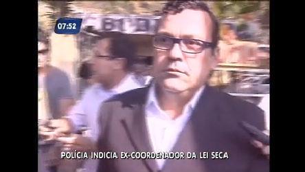 Polícia indicia ex-coordenador da Lei Seca no Rio por homicídio ...