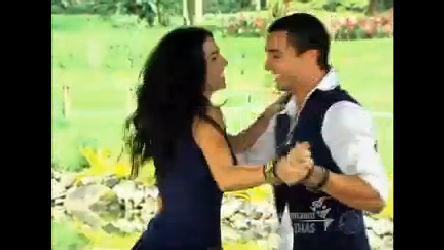 Carla e Binho dançam juntos e deixam Tomás cheio de ciúme; veja ...