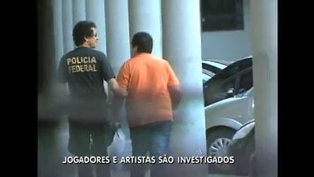 PF investiga jogadores de futebol e artistas por contrabando de ...