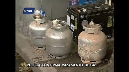 Restaurante que explodiu no centro do Rio não estava autorizado a ...