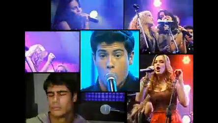 Após brigas, Rebeldes voltam ao palco em show lotado - Rebelde ...