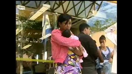 Mãe recupera bebê sequestrado no Rio de Janeiro - Notícias - R7 ...