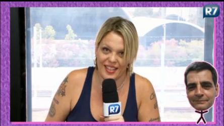 Lele dá conselhos para virgem de 25 anos no Cantão do Coracinho ...