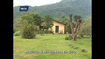 Arquiteta aposentada é assassinada em chácara na Baixada ...