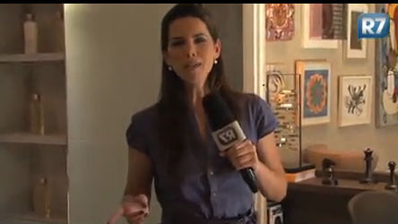 Mariana Leão mostra as boas ideias de reaproveitamento da Casa ...
