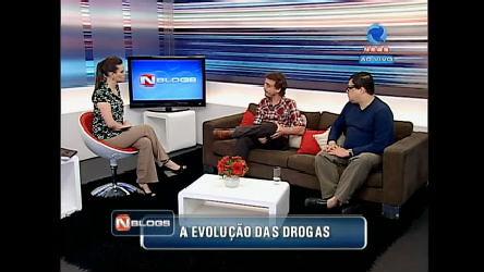 NBlogs discute soluções para coibir o consumo e tráfico de drogas ...