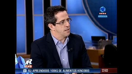 Daniel Castro explica por quê o volume da TV aumenta no intervalo ...