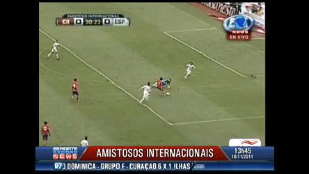 Com vacilo de Casillas, Espanha só empata com a Costa Rica ...