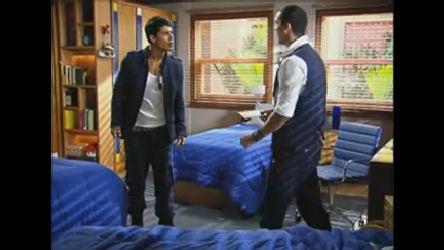 Binho arruma briga com Pedro; veja os melhores momentos ...