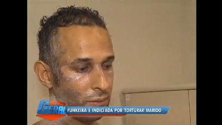 No Rio, ex-marido torturado por funkeira Verônica Costa espera por ...
