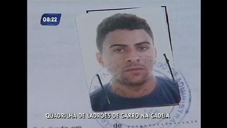 Cinco dias depois de sair da prisão homem é preso novamente no Rio
