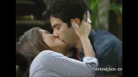 Débora e Marcelo se beijam. Veja os melhores momentos! - Record ...