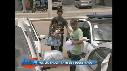 Bebê sequestrado em São Gonçalo (RJ) é encontrado pela polícia ...