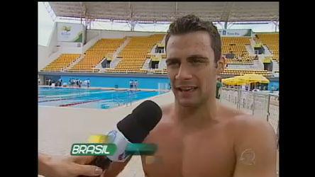 Leonardo de Deus conquista vaga para disputar Olimpíada em ...