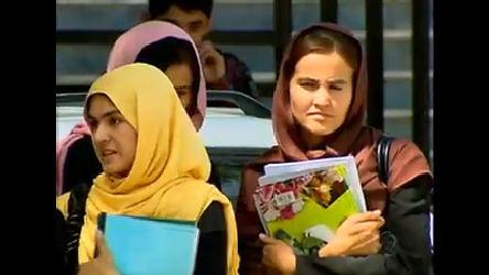 Ana Paula Padrão mostra como vivem as mulheres no Afeganistão ...