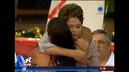 Catadores pedem a Dilma apoio para conter violência contra ...