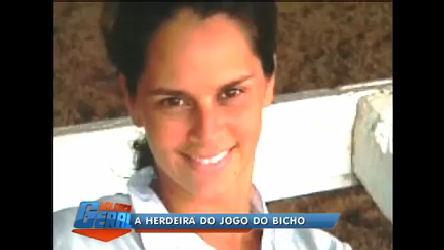 Herdeira do jogo do bicho é investigada no Rio - Rio de Janeiro ...