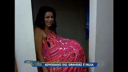 Falsa grávida de quadrigêmeos diz que devolverá todas as ...