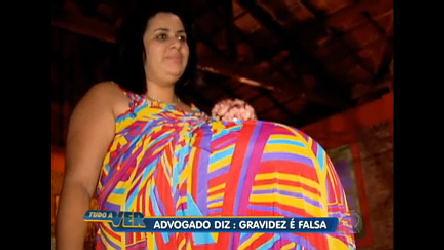 Advogado de Maria Verônica confirma que gravidez de ...