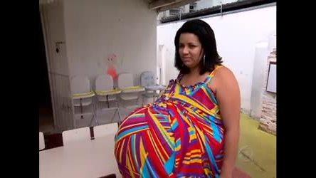 Família de ex- supergrávida descobre farsa no dia do parto ...