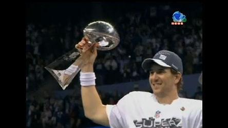 Giants vencem Patriots e conquistam o Super Bowl XLVI - Record ...