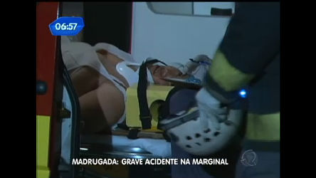 Família de bolivianos sofre grave acidente de carro em São Paulo ...