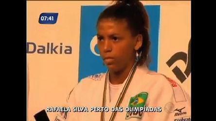 Judoca carioca tem chance de ouro na Olimpíada de Londres - Rio ...