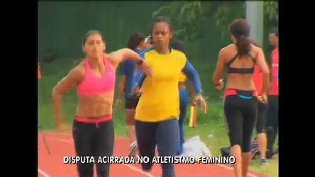 Corredoras cariocas estão na briga por vaga na Olimpíada de ...