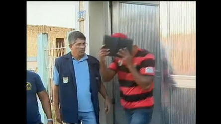 Milicianos são presos em megaoperação da polícia no Rio de Janeiro