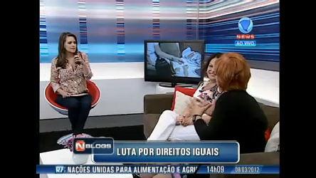 NBlogs faz um raio-X da mulher brasileira - Record News Play - R7 ...